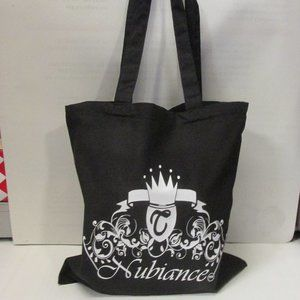 Nubiance Tote Bags